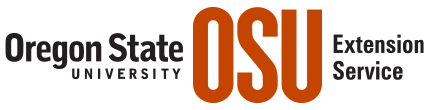 Oregon State Extension Service