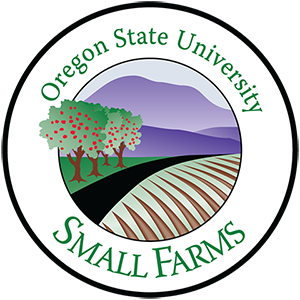 Oregon State Small Farms